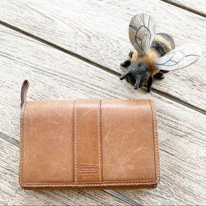 COACH Carmel Wallet